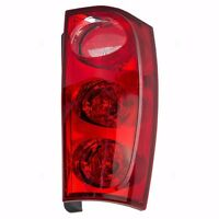 Winnebago Tour 2011 2012 2013 2014 Lower Taillight Tail Light Rear - Right