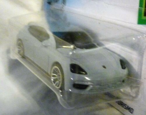Details about  /Porsche Panamera Turbo S E-Hybrid Sport Turismo From HW Green Speed by Hot Wheel