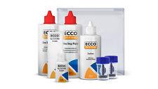 ECCO soft & change One Step Platin H²O² Paket Peroxidsystem von MPG&E