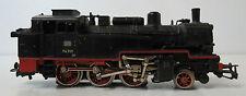 Personenzuglokomotive BR 74 der DB  DIGITALISIERT Märklin 3095  H0 ( FH )
