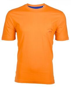 TOMMY-BAHAMA-Men-T-Shirt-BALI-HIGH-TIDE-POCKET-Relax-ORANGE-Embroidered-M-XL-48