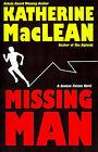 Missing Man by Katherine MacLean (Paperback / softback, 1975)