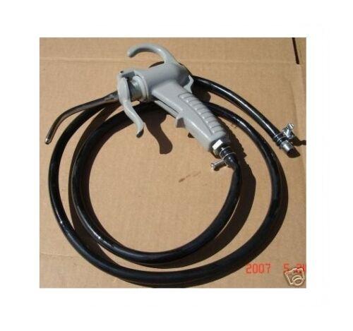 418 Oiler Gun set hand pump fits Ridgid 300 535 700 12R threader 72327 10883