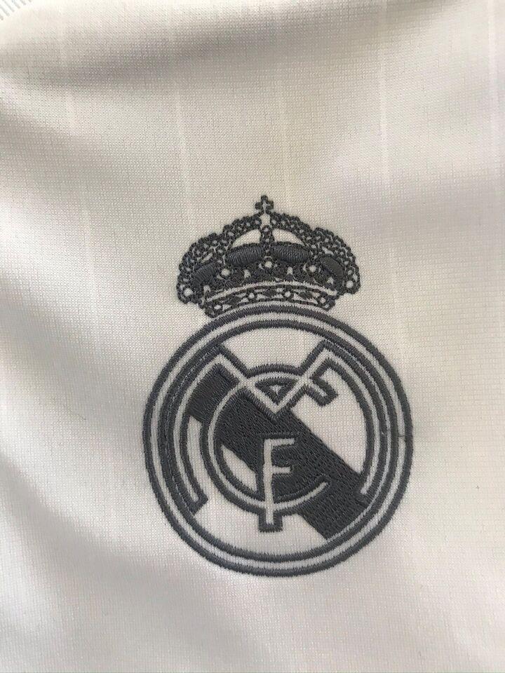 Trøje, Real Madrid, str. 164