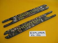 Horton Crossbow Explorer Xl 150 Limb Set 150 Genuine Horton Parts