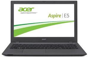 Acer Aspire E5-573 - Touchscreen Ultrabook - NEU - Mannersdorf  , Österreich - Acer Aspire E5-573 - Touchscreen Ultrabook - NEU - Mannersdorf  , Österreich