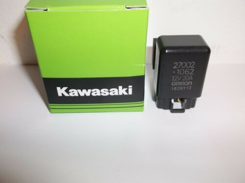 OEM Kawasaki Fuel Pump Injection Relay Assembly Brute Force 750i Teryx 750 800