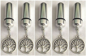 Cremation-Jewellery-Ashes-Urn-Set-w-Tree-of-Life-Keepsake-Memorial-Necklace