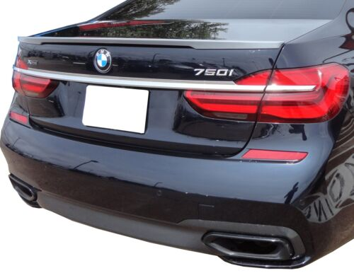 BMW 7-SERIES FACTORY STYLE SPOILER 2016-2019