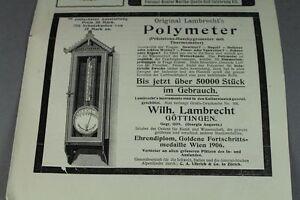 Deutsch-Suedwest-Afrika-Polymeter-Jugendstil-Papier-Reklame-1900-S128