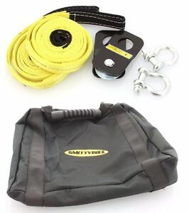 Smittybilt-ATV-UTV-Recovery-And-Winch-Accessory-Kit-With-Storage-Bag-2729
