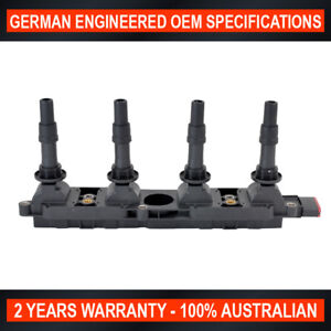 Ignition Coil For Holden Astra AH TS 1.8L Holden Barina Tigra XC Z18XE IGC005 91195000067