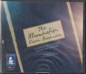 Kevin-Brockmeier-The-Illumination-8CD-Audio-Book-Unabridged-FASTPOST