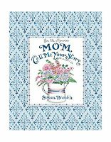 Mom Tell Me Your Story Memory Journal Free Shipping