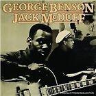 George Benson - /Jack McDuff (2007)