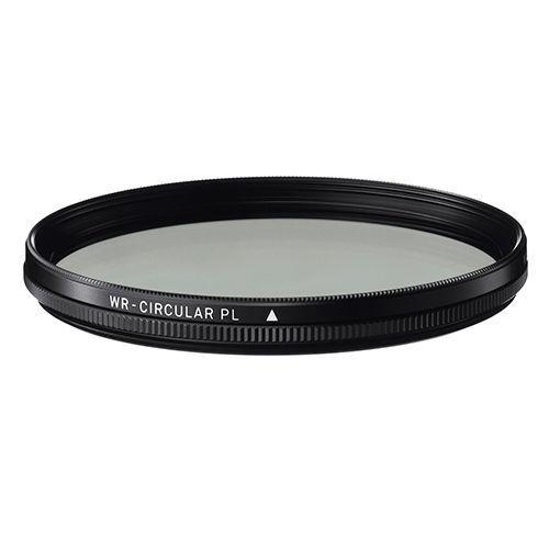 Sigma 82mm Wr Circular polarizante Cámara Lente Filtro Cpl Cir-pl C-pl polariser