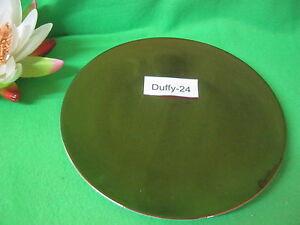 Platzteller-Kupfer-33-cm-Tac-Designer-Gropious-von-Rosenthal-mehr-da