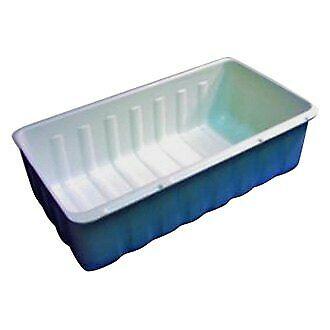 """Norcold 618571 5-3//8/""""W White Refrigerator Crisper Bin"""