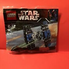 8082 Lego Star Wars Mini TIE Fighter