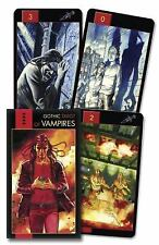 Gothic Tarot of Vampires, Lo Scarabeo, Acceptable Book