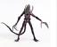 miniature 3 - NECA  20 cm Alien VS. Predator Arachnoid Chrysalis Razor Claws Alien  Scale PVC
