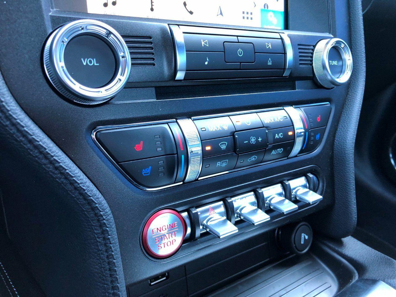Ford Mustang 5,0 V8 GT Fastback aut. - billede 10
