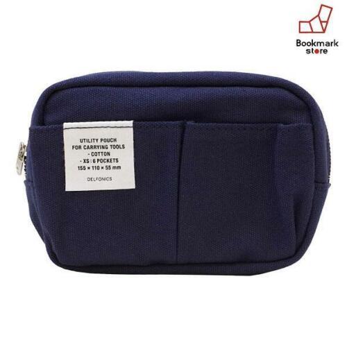Dark blue DELFONICS Inner carrying XS 500661-408