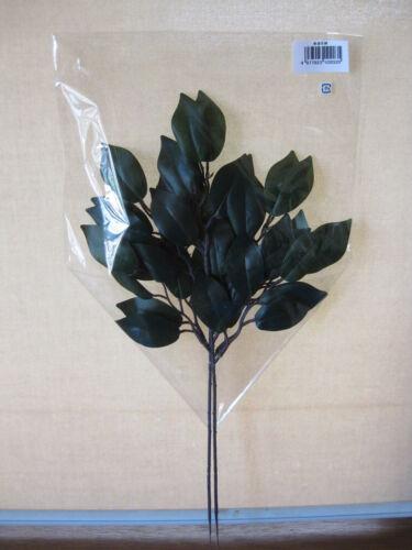 Artificial Flower SAKAKI 2 pcs for Japanese KAMIDANA  Home Shrine