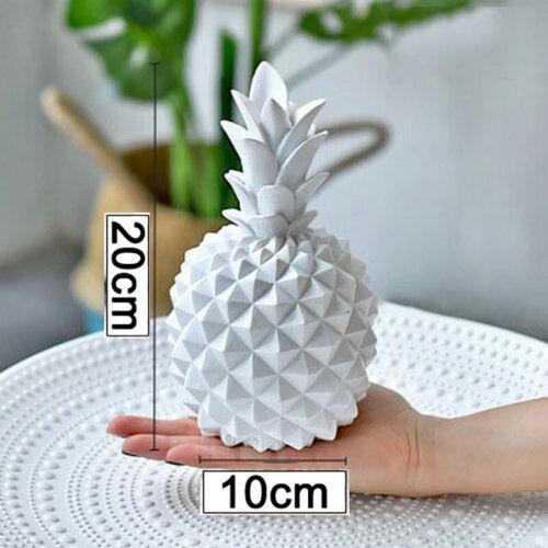 Multi-color Vivid Pineapple Model Home Ampliving Decoration Pineapple Ornaments