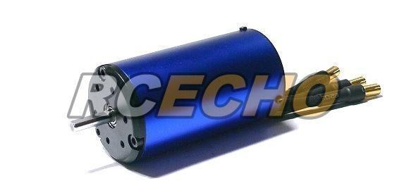 RCS Model 4074 4d 1828kv 4 poles RC hobby car inrunner brushless motor im689