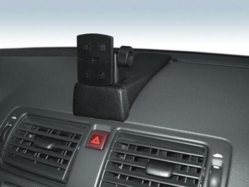 Haweko Navigationskonsole für Volvo S40 heute Kunstleder V50 Bj 2004