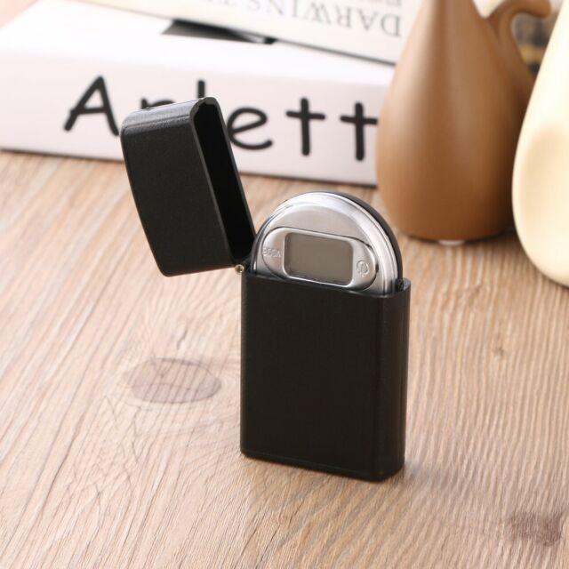 Lighter Style LCD Digital Mini Pocket 0.01~200g Gram Pocket Jewellery Scale NC