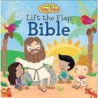 Lift the Flap Bible by Karen Williamson (Board book, 2014)