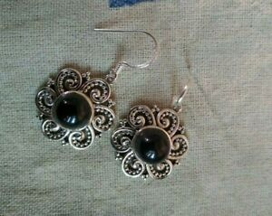 Earring Sterling Silver Wedding Party