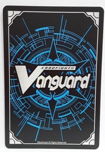 Bushiroad Cardfight! Vanguard Enigman Calm G-CHB02//017EN RR  Dimension Police
