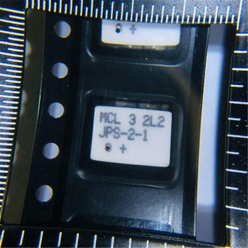 5PCS JPS-2-1 Power Splitter Combiner 2 Way  50Ω 1 MHz  to 500 MHz