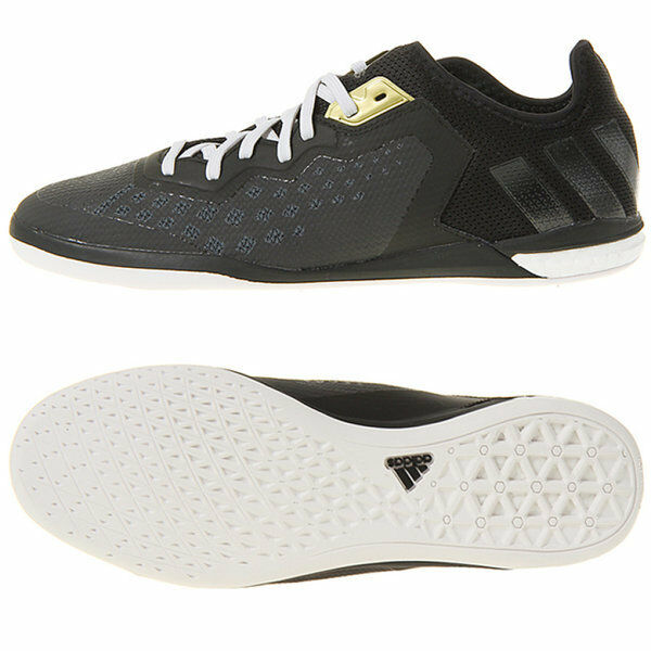 Adidas ACE 16.1 Court (S31947) Soccer shoes Football Indoor Futsal Boots
