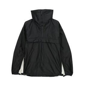 the best attitude 56afc e9638 Image is loading Adidas-Consortium-Day-One-Men-Carbon-Windbreaker-Jacket-