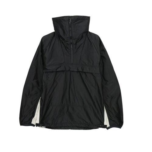 Adidas Consortium Day One Men Carbon Windbreaker Jacket black peyote