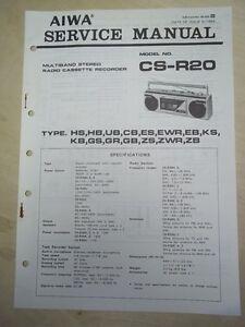 cs r20