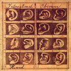 Heard by International Observer (CD, Sep-2007, Dubmission)