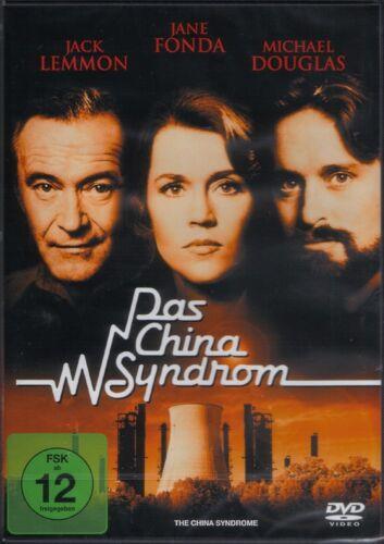 1 von 1 - DVD DAS CHINA SYNDROM # Jane Fonda, Jack Lemmon ++NEU