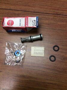 For 1967-1978 Pontiac Firebird Steering Gear Rebuild Kit Gates 24852KK 1968 1969