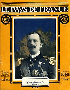 Portrait-Vittorio-Emanuele-Victor-Emmanuel-III-Roi-Italie-di-Savoia-1916-WWI