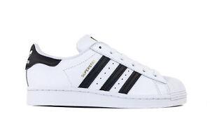 Jugendliche Schuhe adidas SUPERSTAR J FU7712
