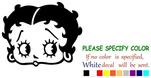 Betty Boop Blowing Kiss Vinyl Sticker Car Decal Print Wall Art Tshirt Screen Print File Digital Instant Downlo Betty Boop Dark Alice In Wonderland Print Decals