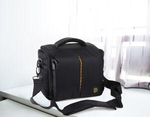 Waterproof-Large-Camera-Shoulder-Bag-Carry-fit-EOS-Nikon-D-Sony-DSLR-SLR-Lens