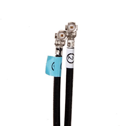 Antenna For Laptop Wireless Mini PCI PCI-E Card Internal Antenna A Pair of 2pcs