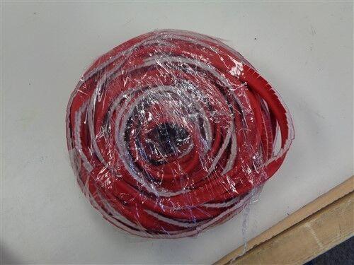 WELTING RED 25 YARDS MARINE BOAT UPHOLSTERY BINDING