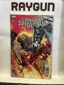 Amazing-Spider-Man-800-Ramos-Connecting-Variant-NM-1st-Print-Marvel-Comics